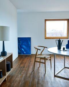 LG Hausys Decotile 55 Weathered Pine 1251 Luxury Vinyl Flooring