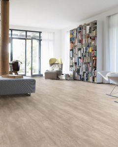 DISANO by HARO Life Plank 1-Strip XL 4V Antique Oak Creme rustic textured 536254 Design Flooring