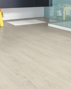 Quick-Step Livyn Balance Glue Plus Velvet Oak Light BAGP40157 Luxury Vinyl Flooring