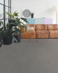 Quick-Step Livyn Ambient Click Plus Minimal Medium Grey AMCP40140 Luxury Vinyl Flooring