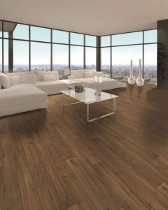 Tuscan Terreno American Walnut TF110 Engineered Wood Flooring