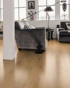 HARO Laminate Floor Special Edition NKL31 Plank 1-Strip Oak Merano Matt 535201