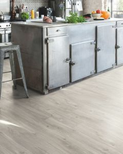 Quick-Step Livyn Balance Click Canyon Oak Grey With Saw Cuts BACL40030 Luxury Vinyl Flooring