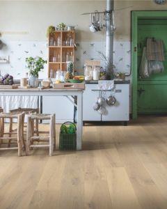 Quick-Step Parquet Palazzo Lime Oak Extra Matt PAL3887S Engineered Wood Flooring