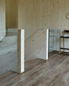 LG Hausys Decotile 30 Varnished Oak 1270 Luxury Vinyl Flooring