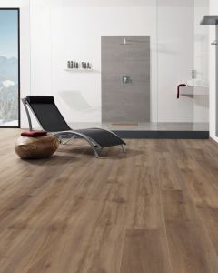 DISANO by HARO Classic Aqua Plank 1-Strip XL 4V Oak Provence Smoked Authentic 538972 Design Flooring