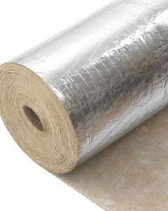 TimberTech2 Silver Plus Underlay 3mm (10m² Roll)