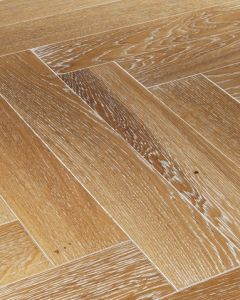 Kersaint Cobb Providence Herringbone PC422 Matt Lacquered Engineered Wood Flooring