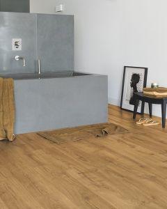 Quick-Step Impressive Ultra IMU1848 Classic Oak Natural 12mm AC5 Laminate Flooring