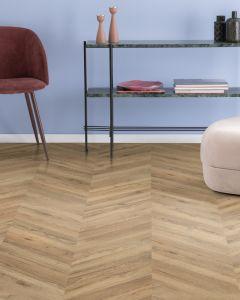 EGGER PRO Kingsize 8mm Dark Rillington Oak EPL012 Laminate Flooring