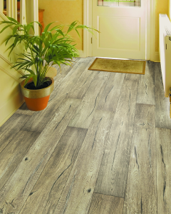 Tuscan Vintage Ravine Grey Stained Oak TF212 Engineered Wood Flooring