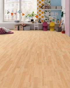 HARO Laminate Floor Special Edition NKL31 3-Strip Maple Akzent Pores 538631
