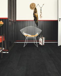 Quick-Step Impressive IM1862 Burned Planks 8mm AC4 Laminate Flooring