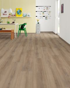 DISANO by HARO Project Plank 1-Strip 4VM Tobacco Oak Brushed 537302 Design Flooring