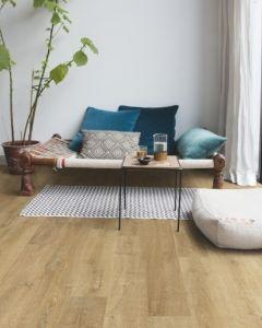 Quick-Step Eligna Riva Oak Natural EL3578 8mm AC4 Laminate Flooring