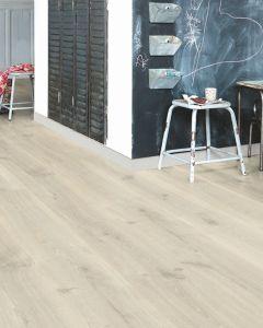 Quick-Step Creo Tennessee Oak Grey CR3181 7mm AC4  Laminate Flooring
