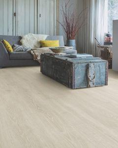 Quick-Step Majestic Woodland Oak Light Grey MJ3547 9.5mm AC4 Laminate Flooring