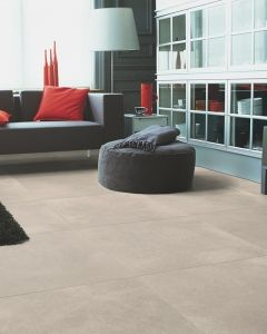 Quick-Step Arte Polished Concrete Natural UF1246 9.5mm AC4 Laminate Flooring