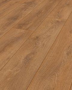Krono Original Super Natural Classic Harlech Oak 8573 8mm AC4 Laminate Flooring