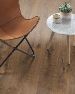 EGGER PRO Aqua Plus Classic 8mm Dark Dunnington Oak EPL075 Laminate Flooring