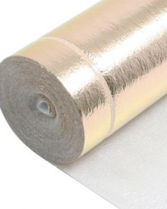 UniBase Gold Underlay 3mm (10m² Roll)