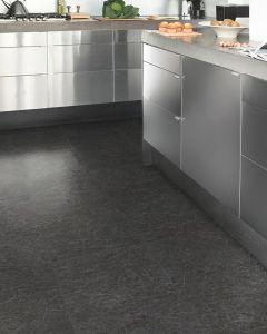 Quick-Step Exquisa Slate Black Galaxy EXQ1551 8mm AC4 Laminate Flooring