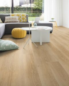 Quick-Step Livyn Pulse Glue Plus Sea Breeze Oak Natural PUGP40081 Luxury Vinyl Flooring