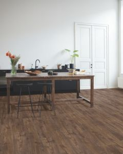 Quick-Step Livyn Pulse Click Plus Autumn Oak Chocolate PUCP40199 Luxury Vinyl Flooring