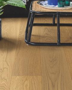 Quick-Step Parquet Palazzo Ginger Bread Oak Extra Matt PAL3888S Engineered Wood Flooring