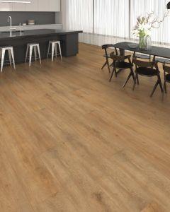 HARO Laminate Floor TRITTY 200 Aqua Gran Via 4V Oak Veneto Nature Authentic Matt 540273