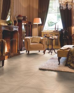 Quick-Step Arte Versailles White Oiled UF1248 9.5mm AC4 Laminate Flooring