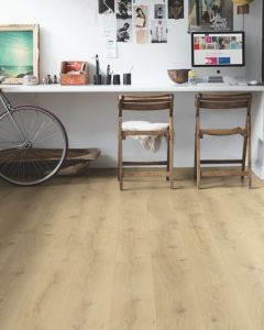 Quick-Step Livyn Balance Click Victorian Oak Natural BACL40156 Luxury Vinyl Flooring