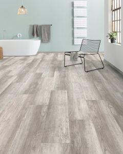 DISANO by HARO Saphir Plank 1-Strip 4VM Country Oak Grey Rustikal Brushed 537241 Design Flooring