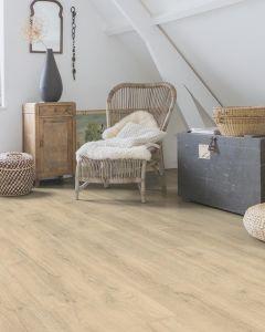 Quick-Step Majestic Woodland Oak Beige MJ3545 9.5mm AC4 Laminate Flooring