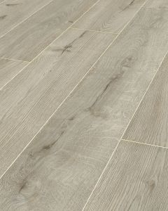 Krono Original Elite Silver Shadow Oak K325 12mm AC5 Laminate Flooring