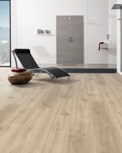DISANO by HARO Classic Aqua Plank 1-Strip XL 4V Oak Provence Creme Authentic 538970 Design Flooring