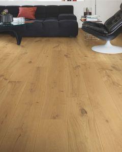 Quick-Step Parquet Palazzo Sunset Oak Extra Matt PAL3893S Engineered Wood Flooring
