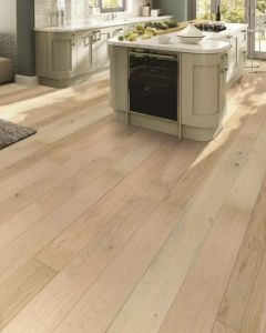Tuscan Strato Warm Country Bleached Oak TF109 Engineered Wood Flooring