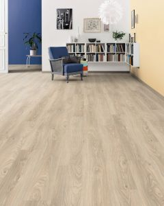 HARO Laminate Floor TRITTY 90 Plank 1-Strip 4V Highland Oak Matt 538856