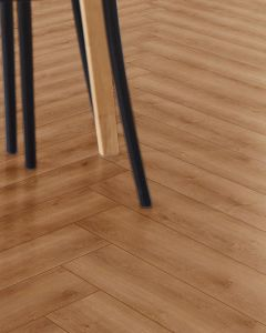 FIRMFIT Rigid Core Herringbone CW-1435 Luxury Vinyl Flooring