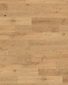 Living by HARO Parquet 3000 HDF Plank 1-strip Oak Universal permaDur SL 2V 532901 Engineered Wood Flooring