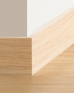 Quick-Step Laminate Parquet Skirting Board (2400 x 77 x 14mm)