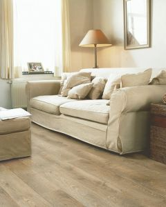 Quick-Step Eligna Old Oak Matt Oiled Natural EL312 8mm AC4 Laminate Flooring