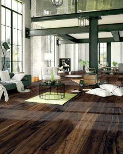 Kronoswiss Swiss Aquastop Majestic Walnut D 4938 PM 12mm AC5 Laminate Flooring