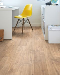 Quick-Step Classic Midnight Oak Natural CLM1487 8mm AC4 Laminate Flooring