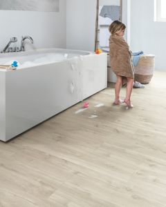 Quick-Step Livyn Balance Rigid Click Canyon Oak Beige RBACL40038 Luxury Vinyl Flooring