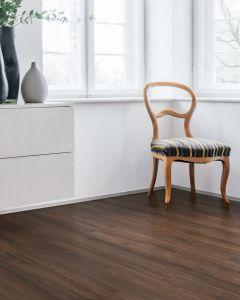 DISANO by HARO Saphir Plank 1-Strip 4VM French Smoked Oak Brushed 537239 Design Flooring