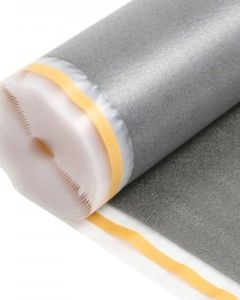 ProTech Underlay 3mm (10m² Roll)