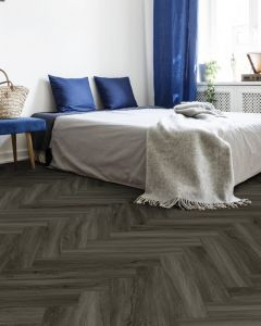 FIRMFIT Rigid Core Herringbone CW-1317 Luxury Vinyl Flooring