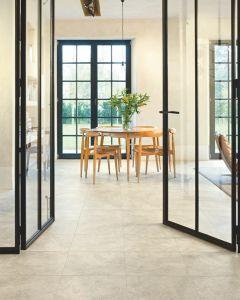 Quick-Step Exquisa Tivoli Travertine EXQ1556 8mm AC4 Laminate Flooring